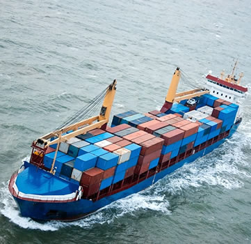 Colonial Freight Brokerage, Inc